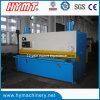 QC11Y-10X2500 Hydraulic Guillotine Shearing Machine & Metal Plate Cutting Machine