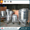 Stainless Steel Fuel Tank Storage/Insulated Water Storage Tank