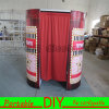 Exhibition Booth Design Trade Show Fair Stand DIY Construction