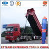 FC Series Hydraulic Tipping System  Cylinder for Dump Truck/Trailers