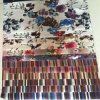 Factory Digital Custom Printed Furniture Upholstery Fabric Velvet