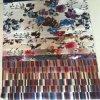 Factory Digital Custom Printed Furniture Upholstery Fabric Velvet