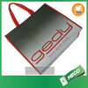 Eco Friendly Recyclable Big Woven Shopper/ Woven Bag (MECO141)