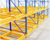 Warehouse Storage Push-Back Racking