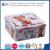 Biscuit Cookie Packaging Tin Box