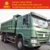 Sino-Truk HOWO A7 6*4 Dump Truck Tipper Truck