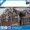China Manufacturer Load Binder with Ratchet Hooks