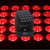Club LED RGBW 4in1 Moving Head Beam Light