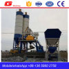 Hzs Series Ready Mix Concrete Mixing Plant Used for Construction Project