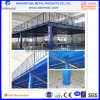 Warehouse Steel Platform for Multi-Layer Storage (EBILMETAL-SP)