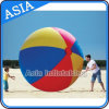 3m Diameter Colorful Inflatable Sand Beach Ball Games