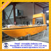 Solas Outboard and Inboard Engine Driven Marine Rescue Boat