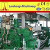 Two Roll Mixing Mill for Plastic