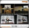 Tianyu Hot Sale Aluminum Fabric Light Box