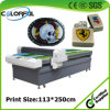 Full Automatic Print Image on Tin Plate Metal Copper Sheet Directly Eco Solvent Printing Machines