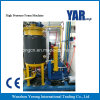 High Quality Polyurethane Car Inner Carpet Decoration Manufacture Machine