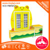 Kid Plastic Tea Cup Shelves Furniture Set