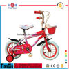 12 16 20 Inch Steel Frame Colorful Girl Bike