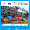 Stage Truss, Aluminum Folding Truss Project, Lighting Truss, Stage Equipment, LED Light Truss