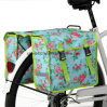 Double Pannier Rack Bicycle Bag (SB-002)