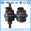 Black Nylon Plastic Volumetric Kent Type Water Meter