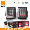 for Jeep Rear Light LED Tail Light for Jeep Wrangler 07-15