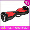 New Item Self Balancing Two Wheels Quick Charging Hover Board Electric Skateboard G17A132D