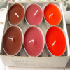 Long Burning White Tealight Candle From China Manufacturer