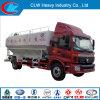 4*2 Foton Bulk Cement Trucks for Feed Transport