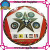 3D Metal Challenge Coin for Souvenir Gift