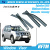 for Nissan X-Trail 2016 Car Door Visor Window Visor