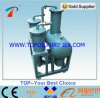 Portable Three Stage Oil Filter Equipment (JL)