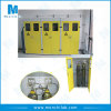 University Gas Cylinders Storage Cabinet with Alarm System