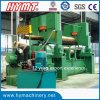 W11S-100X4000 heavy duty universal steel plate bending and rolling machine