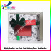 Hot Stamping Perfume Cardboard Gift Box with PVC Window