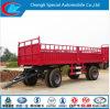 15 Ton 2 Axle Cargo Trailer for Sale