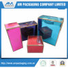 for Cake Biscuit Luxury Printing Corrugated Carton Folding Gift Box for Soap or Cupcake