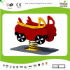 Kaiqi Cute Cartoon Rocking Spring Rider for Playground - Car (KQ50161M)