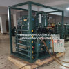 Double Stage Vacuum Insulation Oil Purification Equipment (ZYD)
