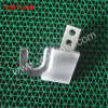 High Precision CNC Machining Aluminum Part by Milling for Electronic Product