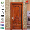 Customized Bedroom Veneer Interior Wooden Door