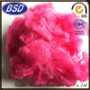 Pure Colored Polyester Staple Fiber PSF (2.5dx102mm)
