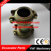 Excavator Parts Pipe Coupling Hose Coupling Assembly