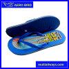 Popular Print PVC Sole Flip Flop for Men (14E003)