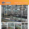 Pet Bottled Tea Juice Drink Hot Bottling Machine