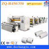 Zq-H450/350 Fully Automatic Toilet Tissue Paper and Kitchen Towels Manufacturing Plant