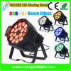 Outdoor 18X18W LED PAR Light and Wash Light LED Lighting