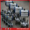 Cast Steel Electric Ball Valve