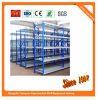 Light Duty Warehouse Shelf Storage Rack for Oman