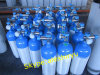 150bar High Pressure Seamless Aluminum Oxygen Cylinder for Hospital